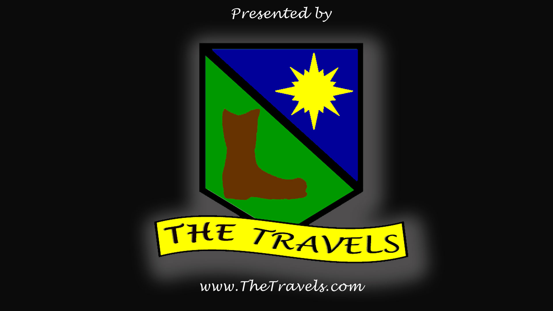 The Travels intro still