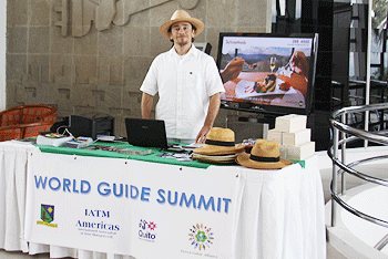 World Guide Summit